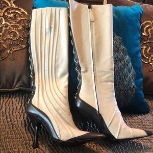 Giuseppe Zanotti Boots size 7